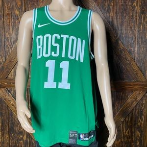 Nike Boston Celtics Kyrie Irving Road jersey